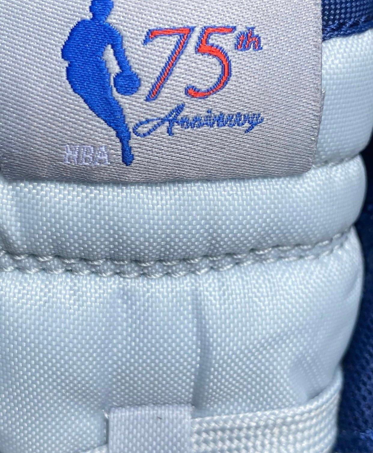 NBA Nike Dunk Low Brooklyn Nets Release Date Info