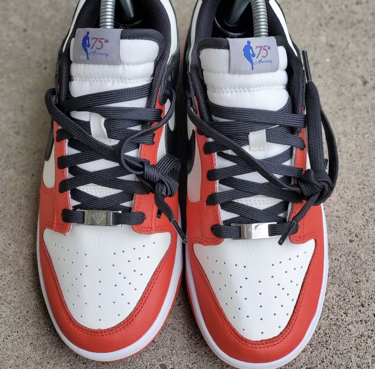 NBA Nike Dunk Low Chicago DD3363-100 Release Info
