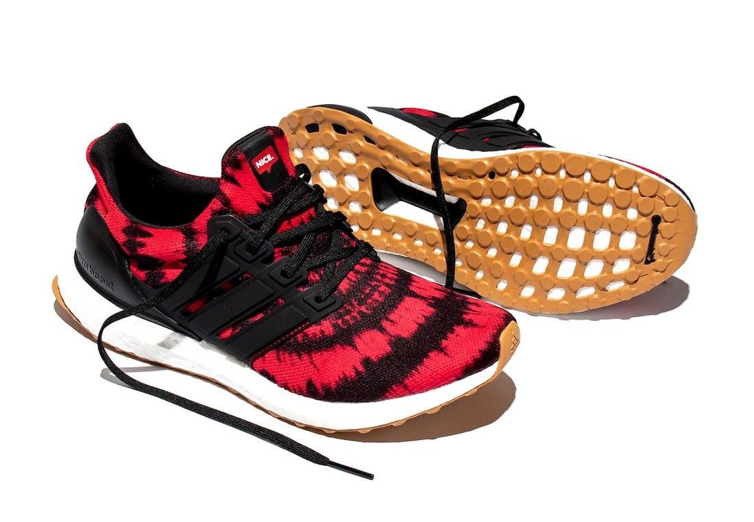 Nice Kicks adidas Ultra Boost No Vacancy Release Date Info
