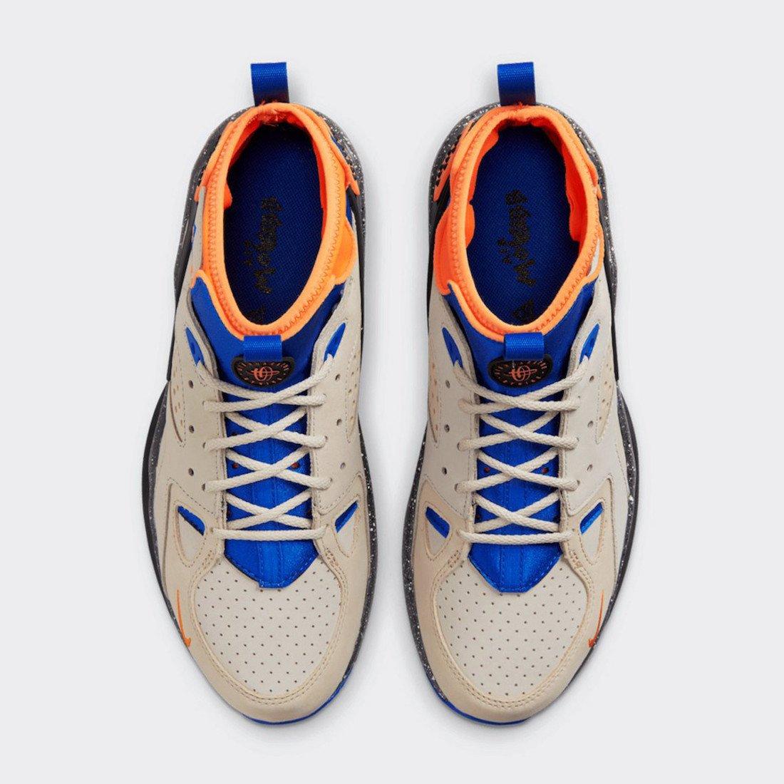 Nike ACG Air Mowabb OG Rattan Birch 2021 DC9554-200 Release Date