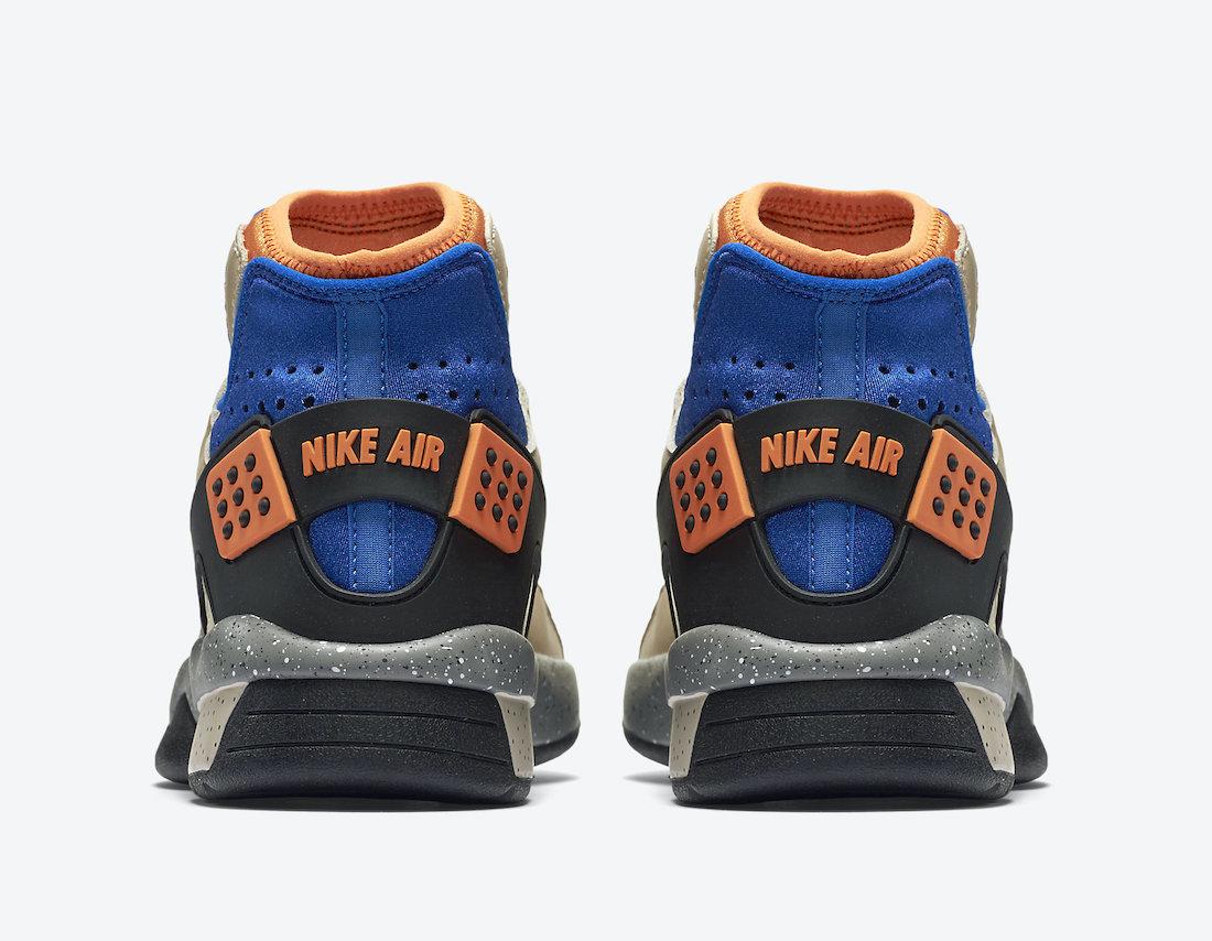 Nike ACG Mowabb OG Rattan Birch DC9554-200 2021 Release Date Info