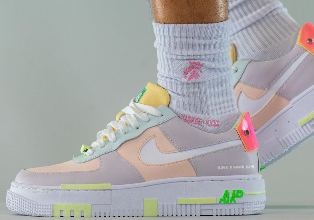 nike air force 1 pixel have a good game DO2330 511 release date 3