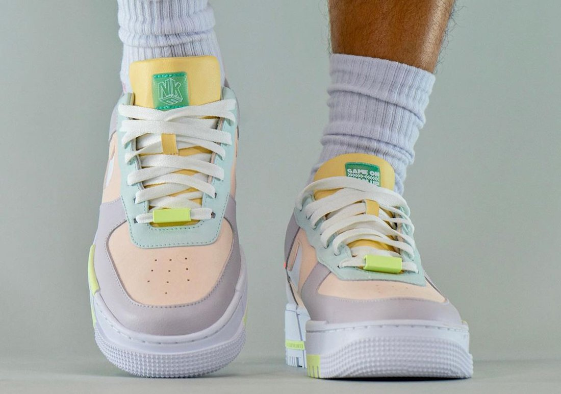 nike air force 1 pixel have a good game DO2330 511 release date 4