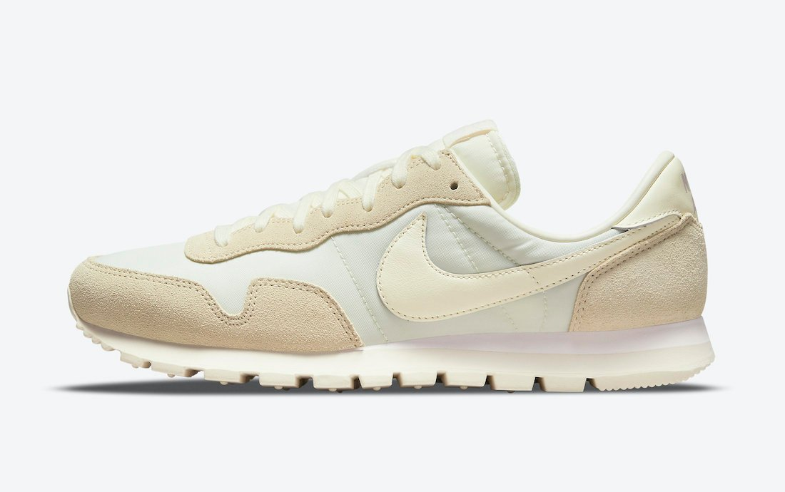 Nike Air Pegasus 83 Sea Glass Coconut Milk Rattan DN4924-001 Release Date Info