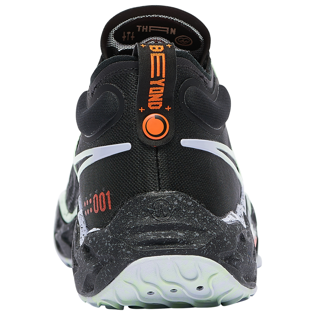 Nike Air Zoom GT Run Black Green Orange CZ0202-001 Release Date Info