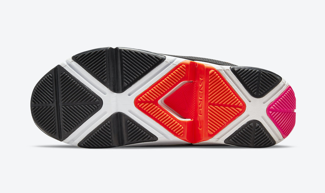Nike Go FlyEase Red Black CW5883-600 Release Date Info