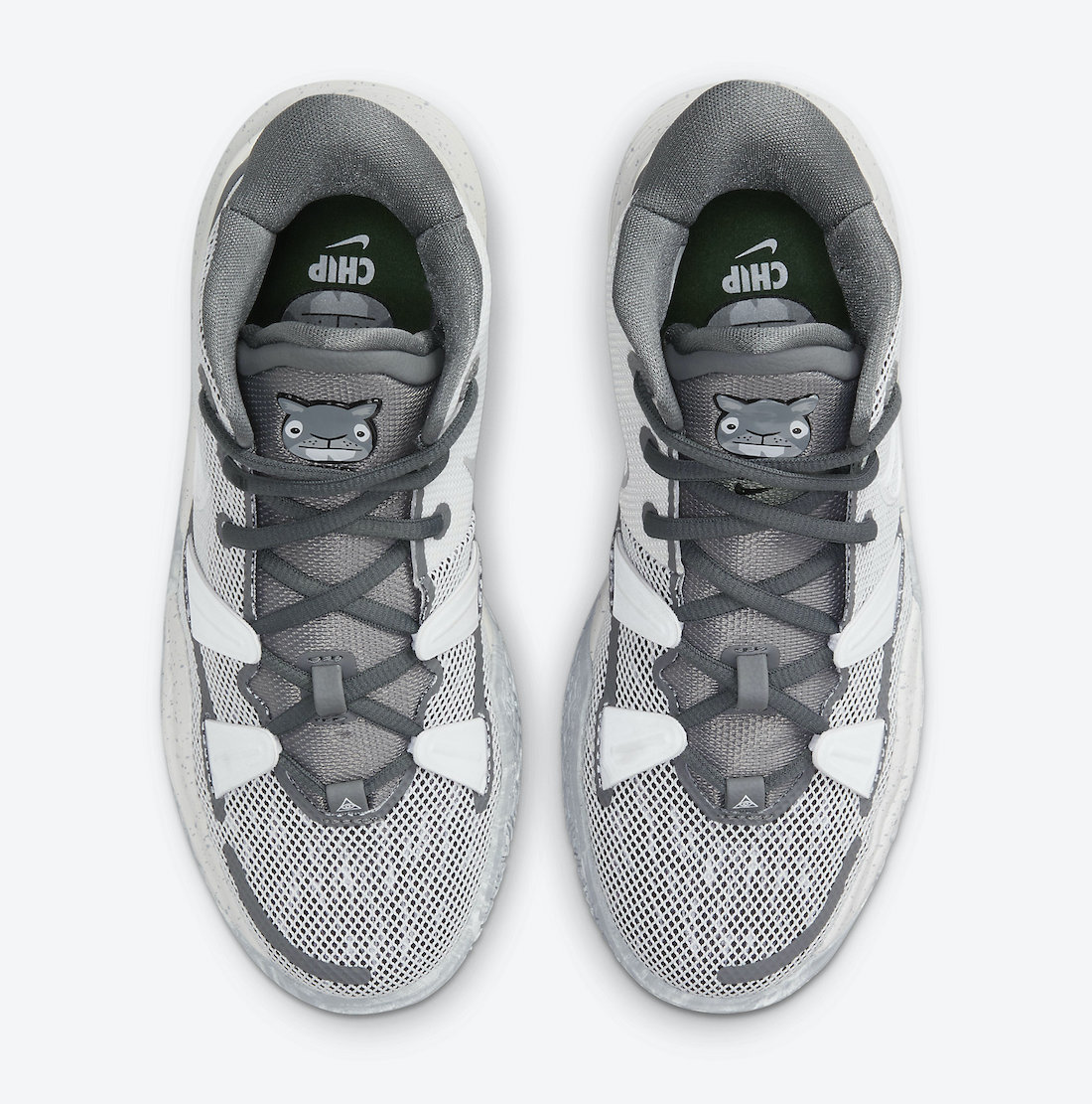 Nike Kyrie 7 GS Chip DB5624-011 Release Date Info