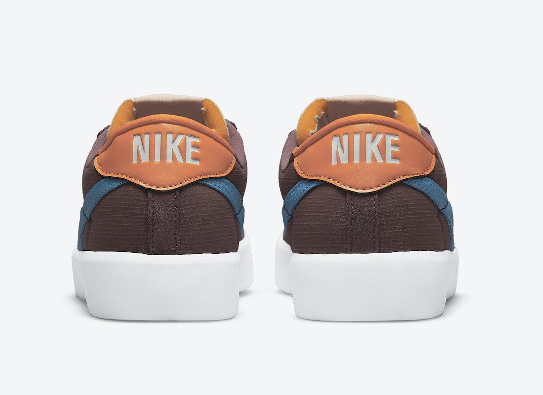 Nike SB Bruin React Dark Wine CJ1661-601 Release Date Info