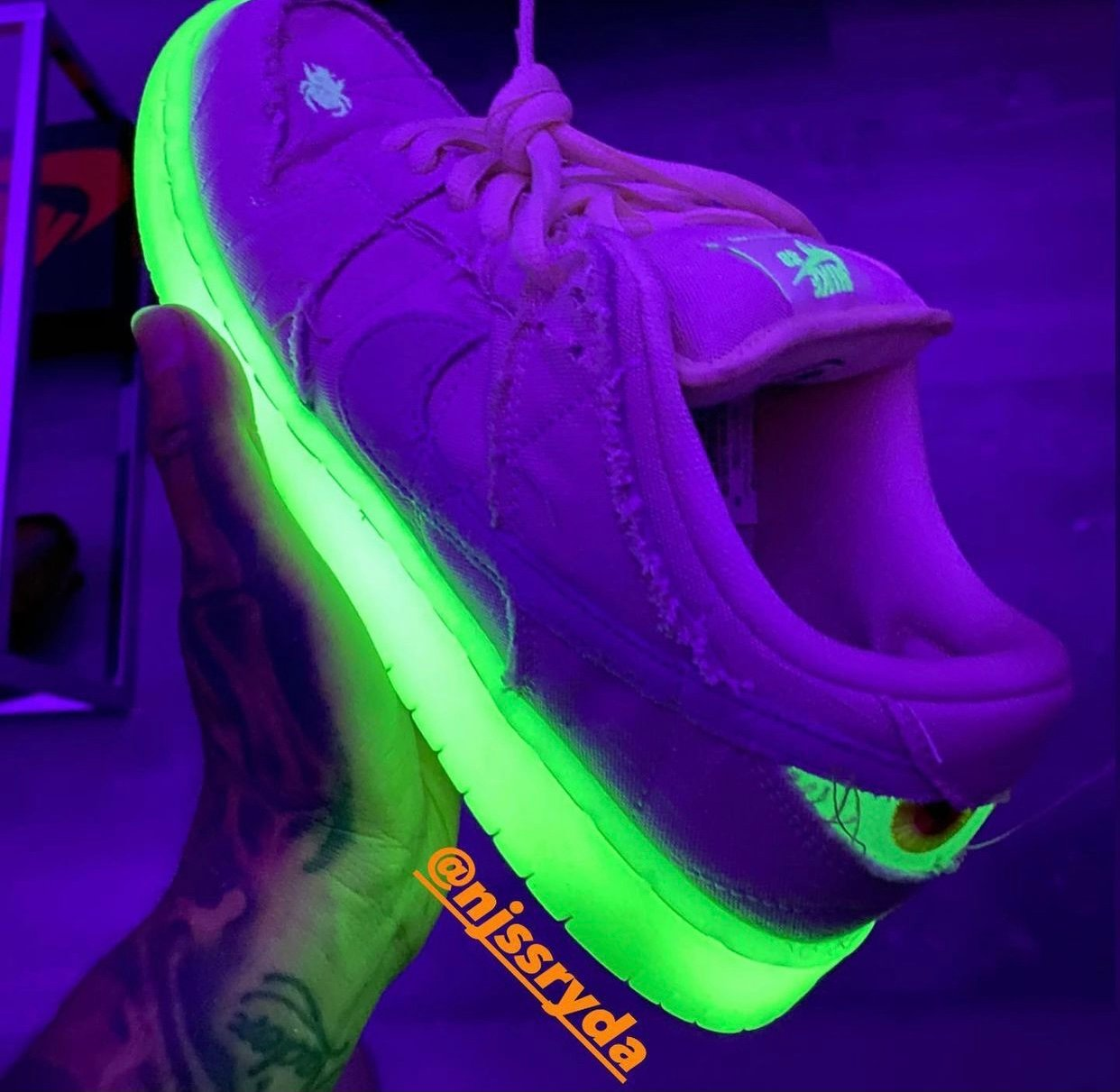 Nike SB Dunk Low Mummy Night of Mischief 2.0 Release Date Info