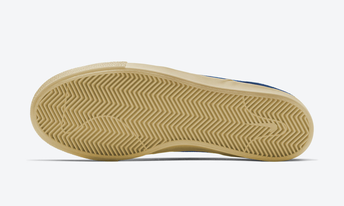 Nike SB Stefan Janoski RM Court Blue AQ7475-405 Release Date Info