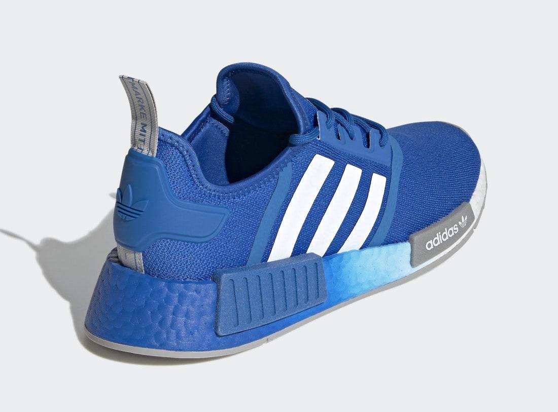 adidas NMD R1 Blue Bird GY1349 Release Date Info