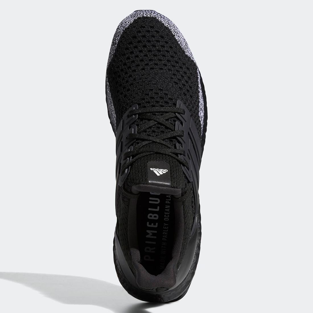adidas Ultra Boost 1.0 DNA Oreo Toe GZ3150 Release Date Info