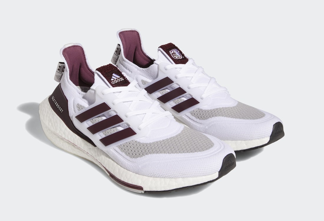 adidas Ultra Boost 2021 Mississippi GY0430 Release Date Info