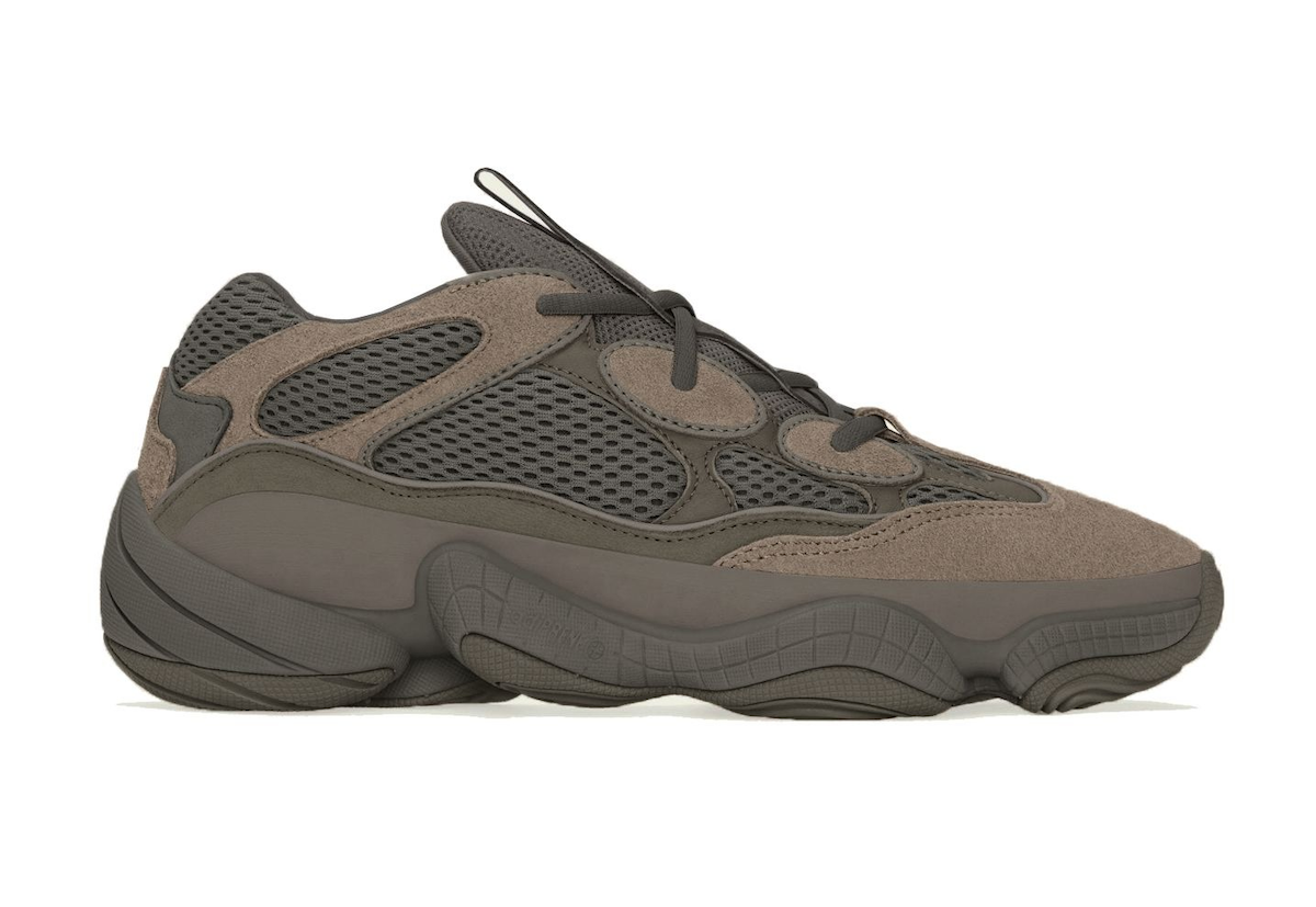 adidas Yeezy 500 Clay Brown Release Date