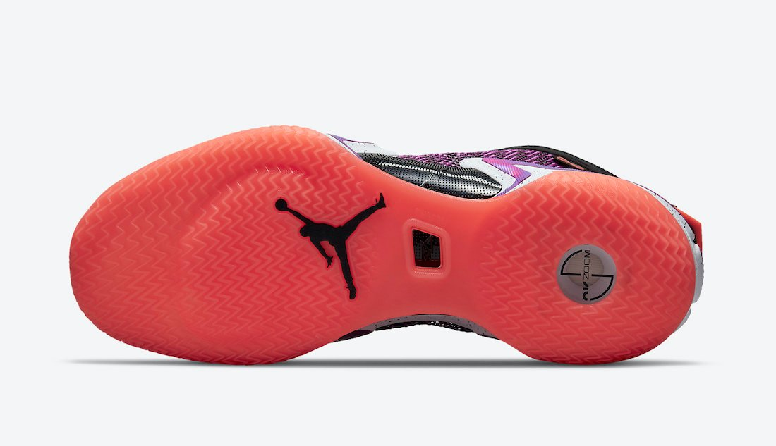 Air Jordan 36 First Light CZ2650-004 Release Date Info