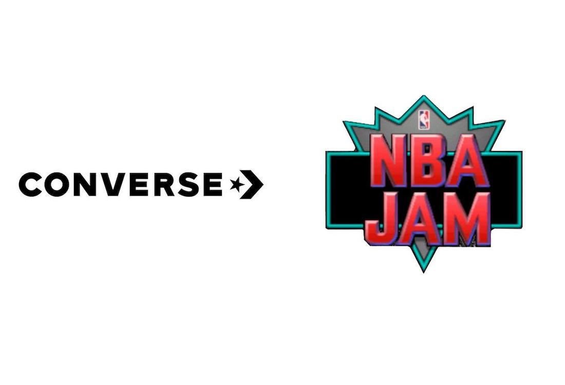 Converse NBA Jam