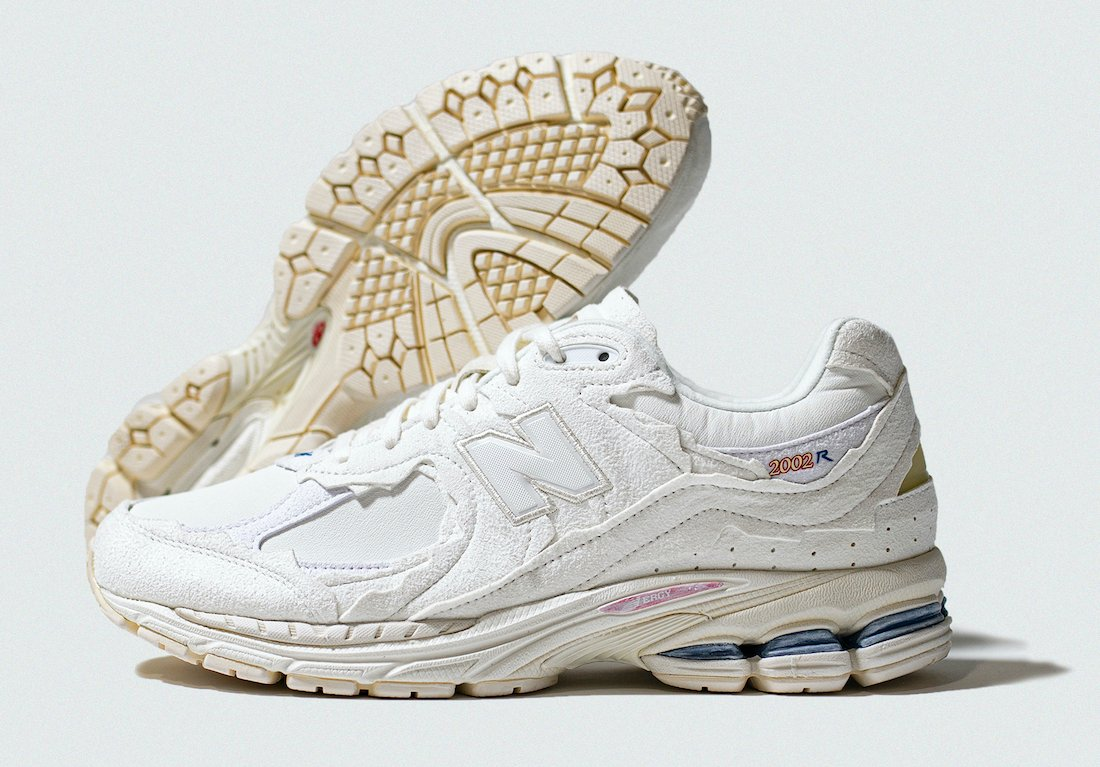 Extra Butter New Balance 2002R Protection Pack Release Date Info