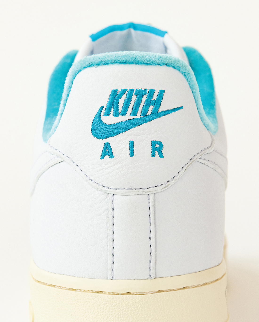 Kith Nike Air Force 1 Low Hawaii DC9555-100 Release Info Price
