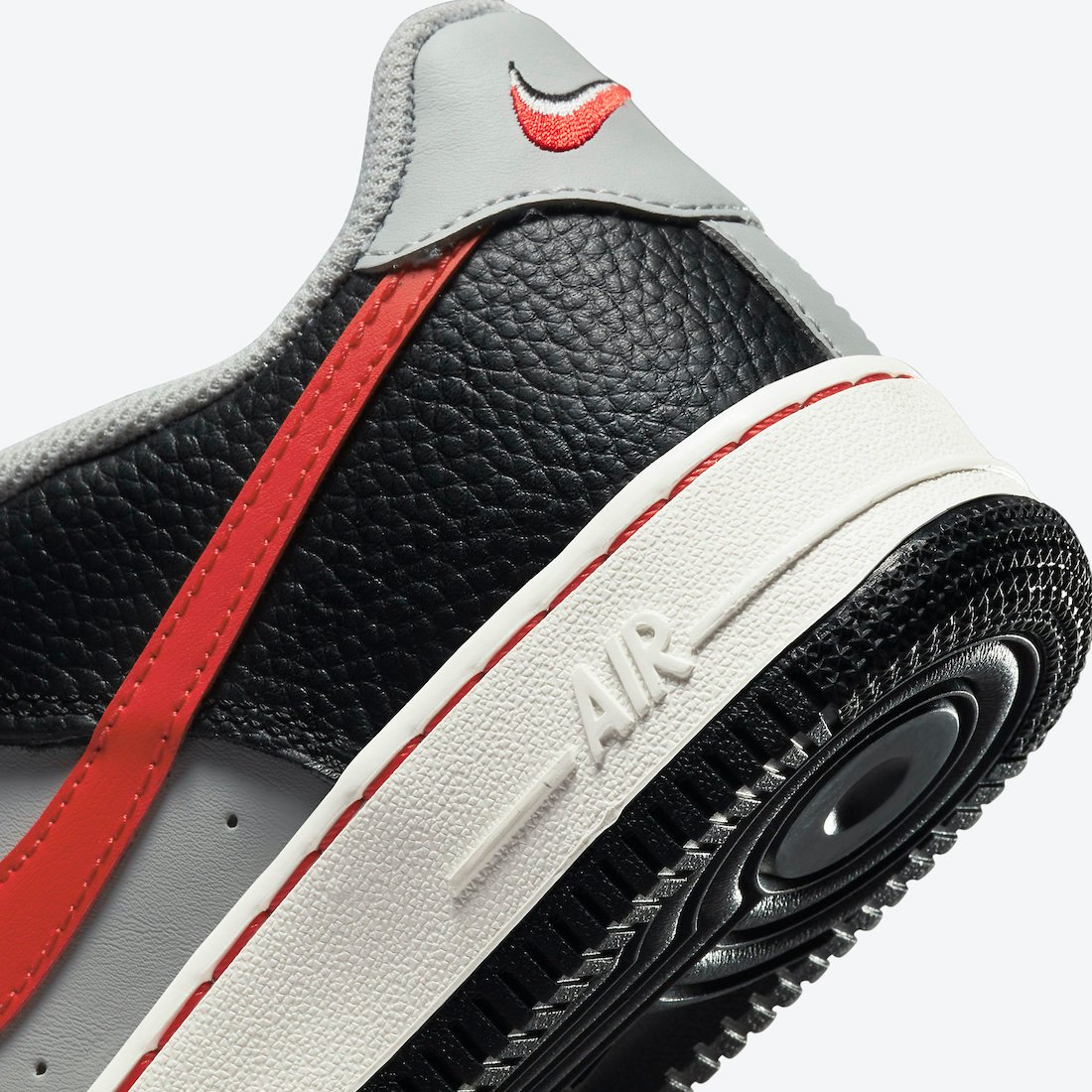 NBA Nike Air Force 1 Low GS 75th Anniversary DJ9993-001 Release Date Info