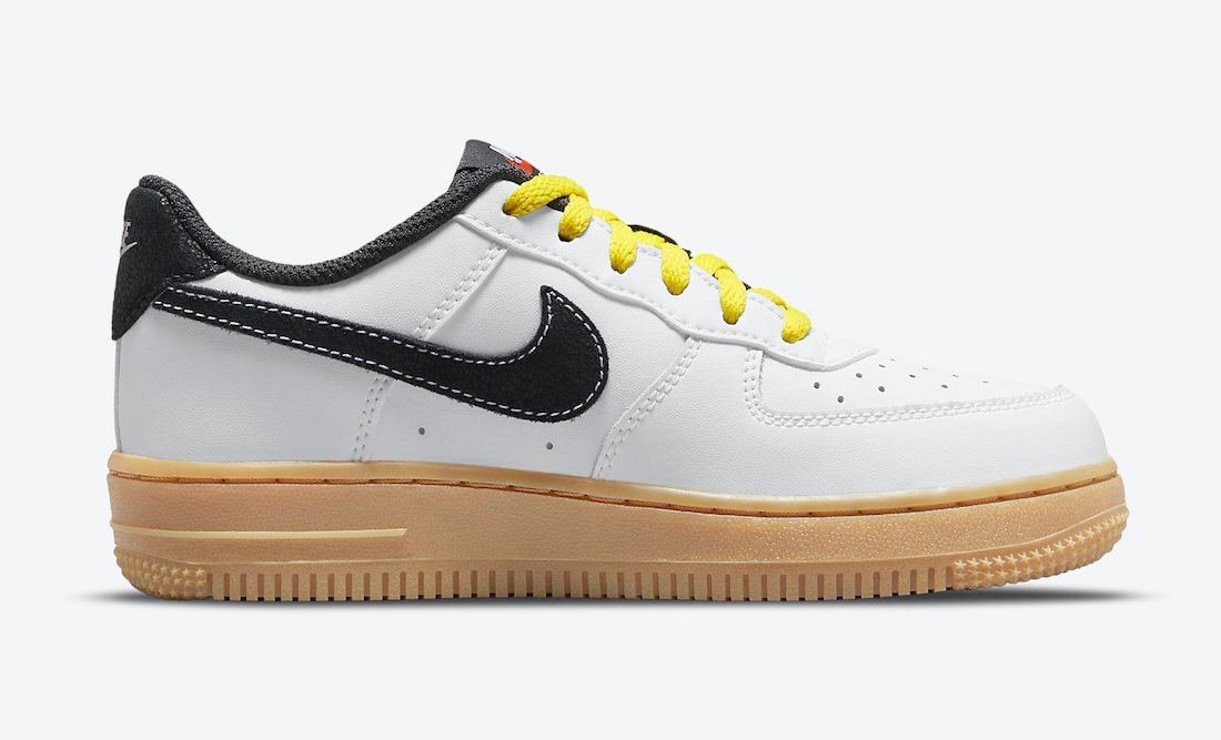 Nike Air Force 1 Have A Nike Day DO5856-100 Release Date Info