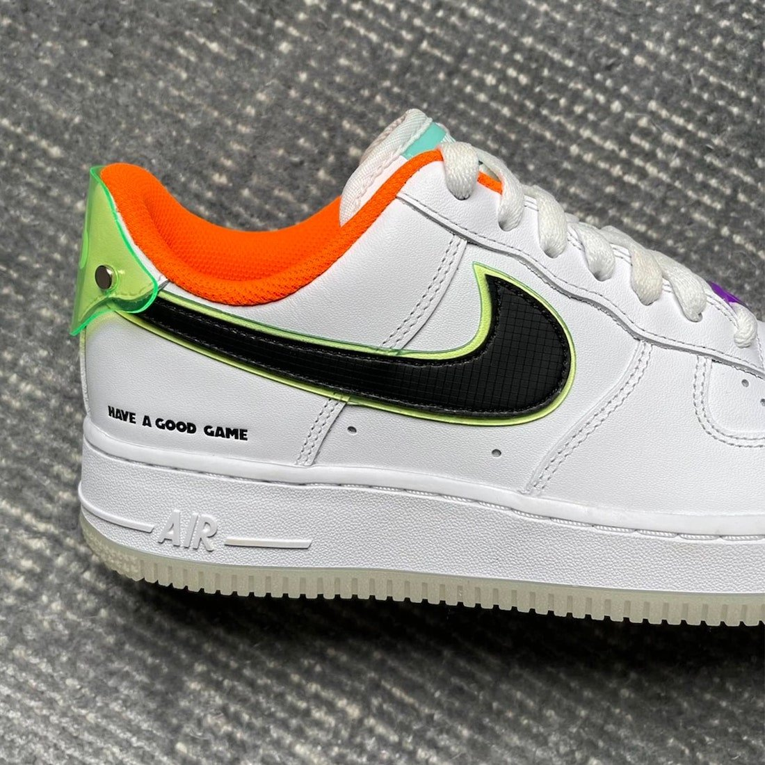 nike air force 1 low have a good game 2021 do2333 101 release date info 6