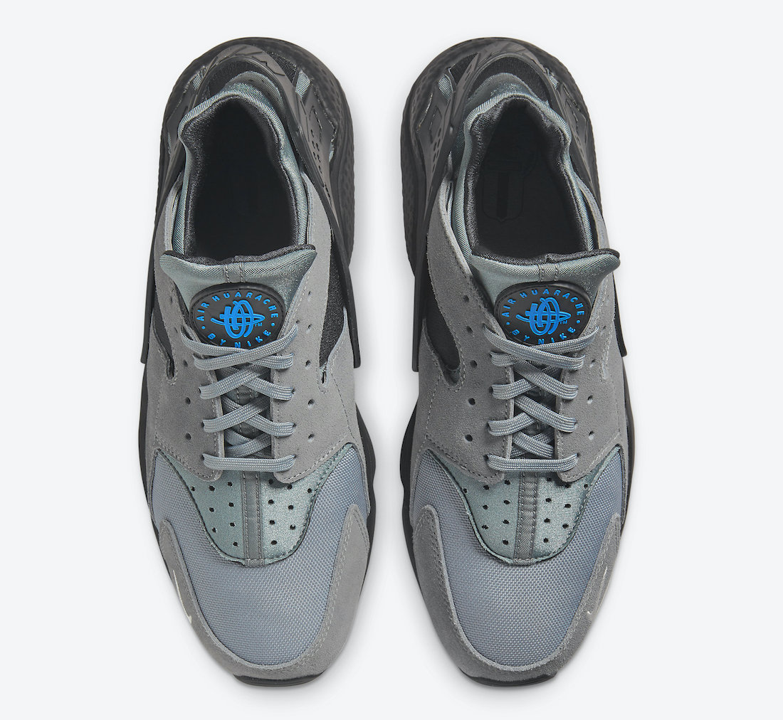 nike running zoom structure 21 black screen size 6 Grey Blue DO6708-001 Release Date Info