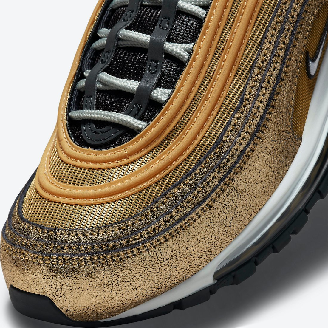 Nike Air Max 97 Cracked Gold DO5881-700 Release Date Info