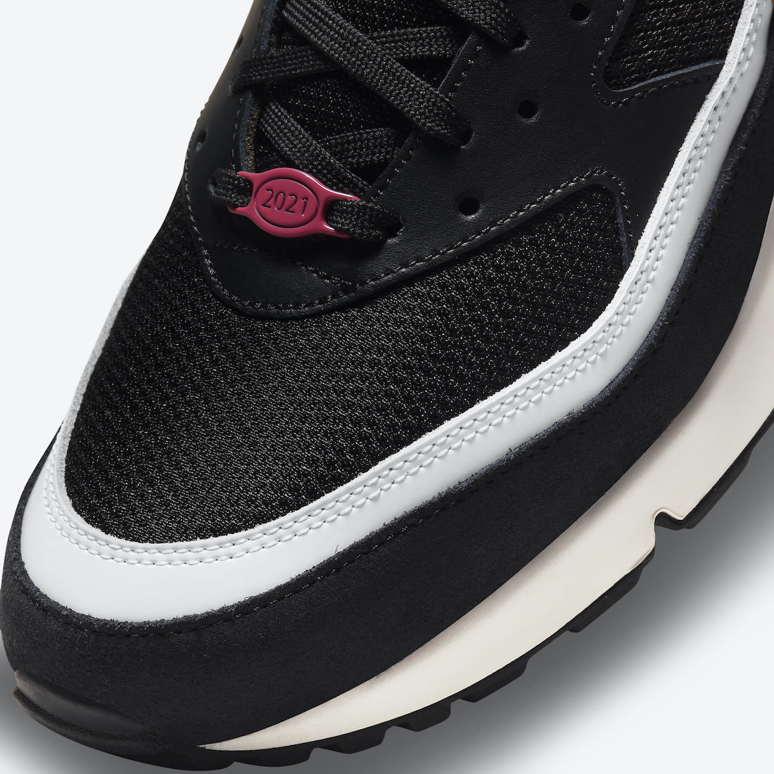 Nike Air Max BW Los Angeles DM6444-001 Release Date Info