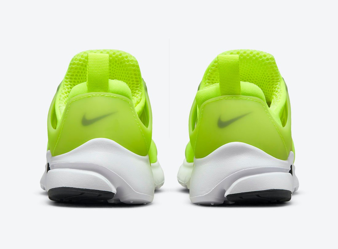 Nike Air Presto Volt DO1379-700 Release Date Info