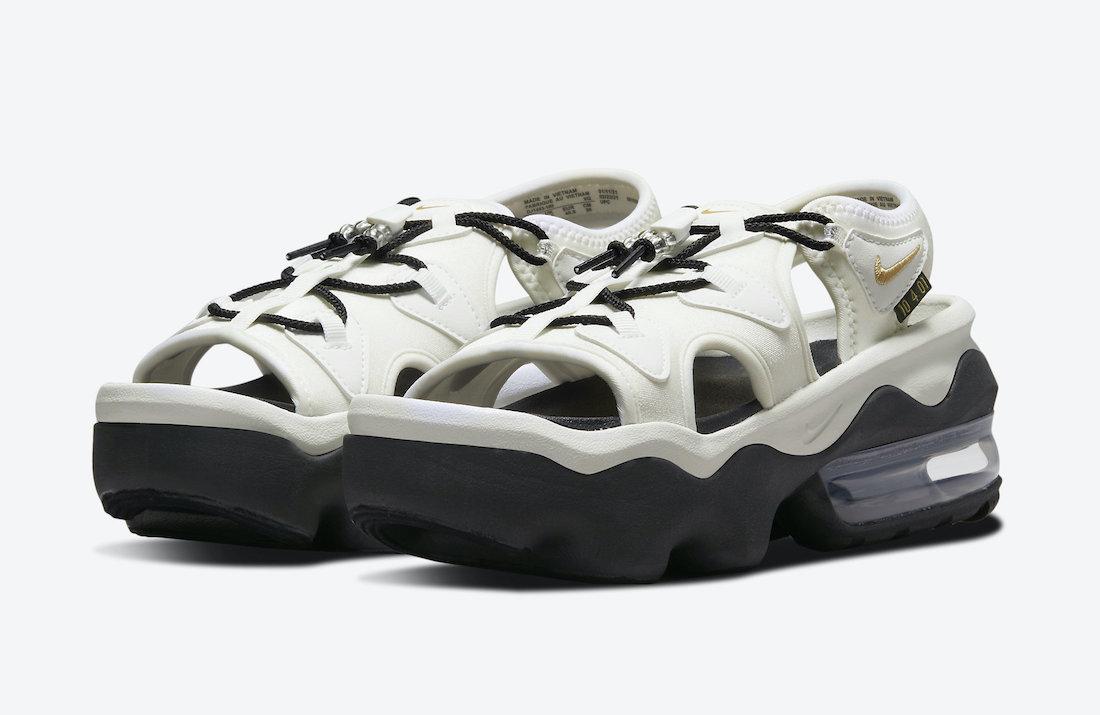 Serena Williams Design Crew Nike Air Max Koko DJ1453-100 Release Date Info