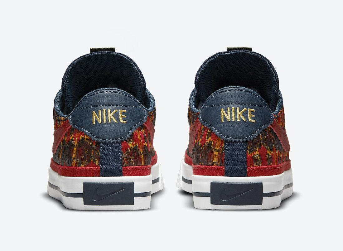 Serena Williams Design Crew Nike Court Legacy DM8472-400 Release Date Info