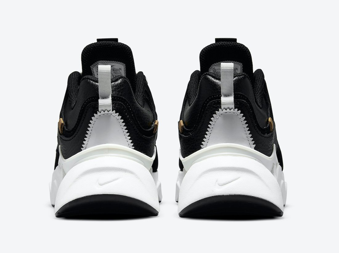 Serena Williams Design Crew Nike ryegrass Z 365 2 DJ1518-001 Release Date Info