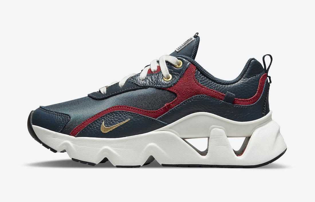 Serena Williams Design Crew Nike RYZ 365 2 DJ1518-400 Release Date Info