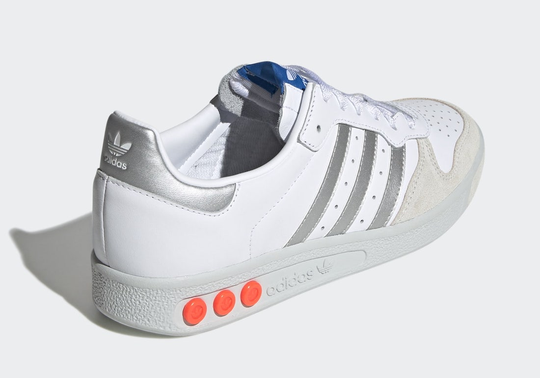 adidas G.S Cloud White H01818 Release Date Info
