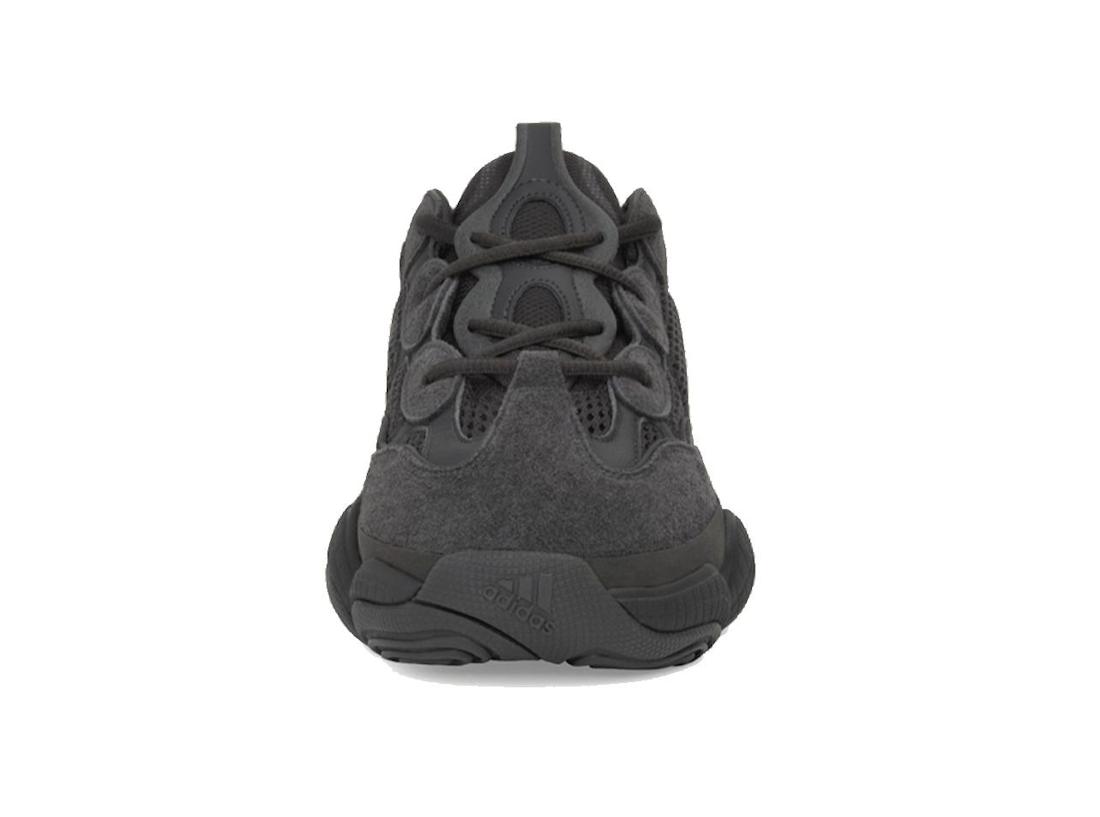 adidas Yeezy 500 Utility Black 2021 Restock Release Date Info