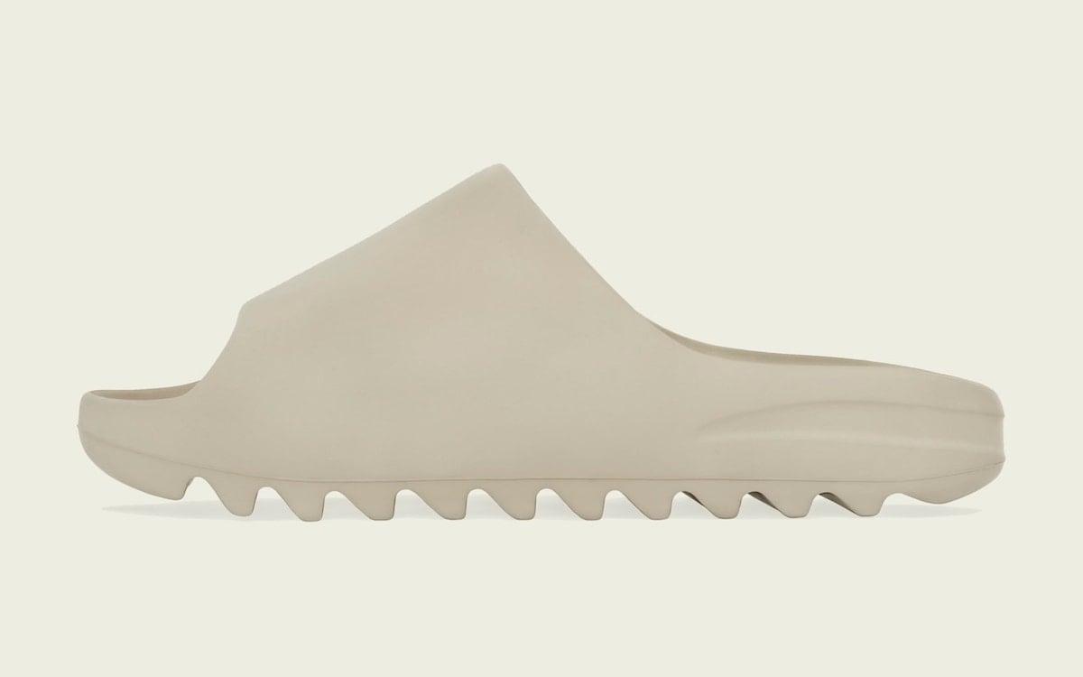 adidas Yeezy Slide Pure GZ5554 Release Date Info