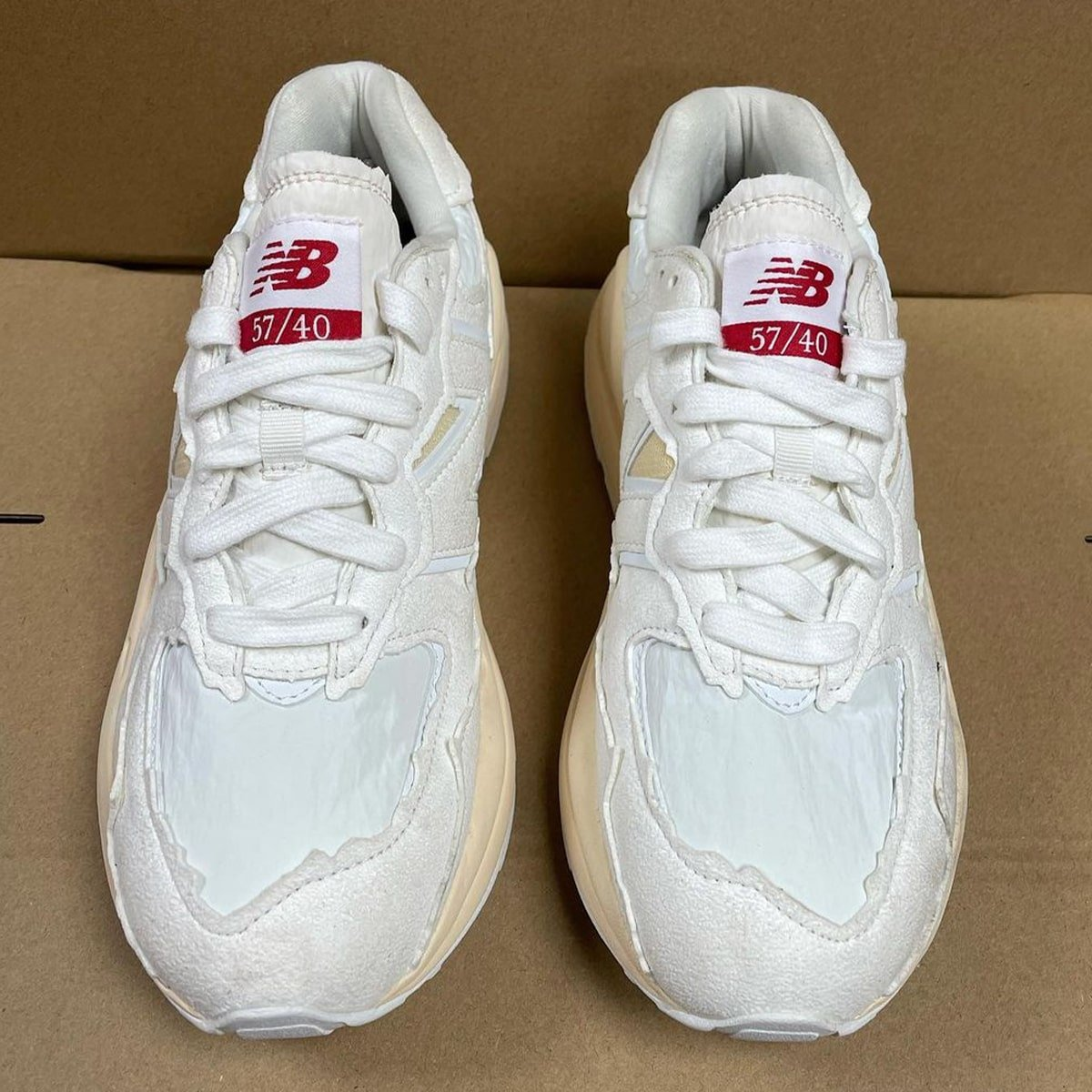 New Balance 57/40 Refined Future Protection Pack Release Date Info