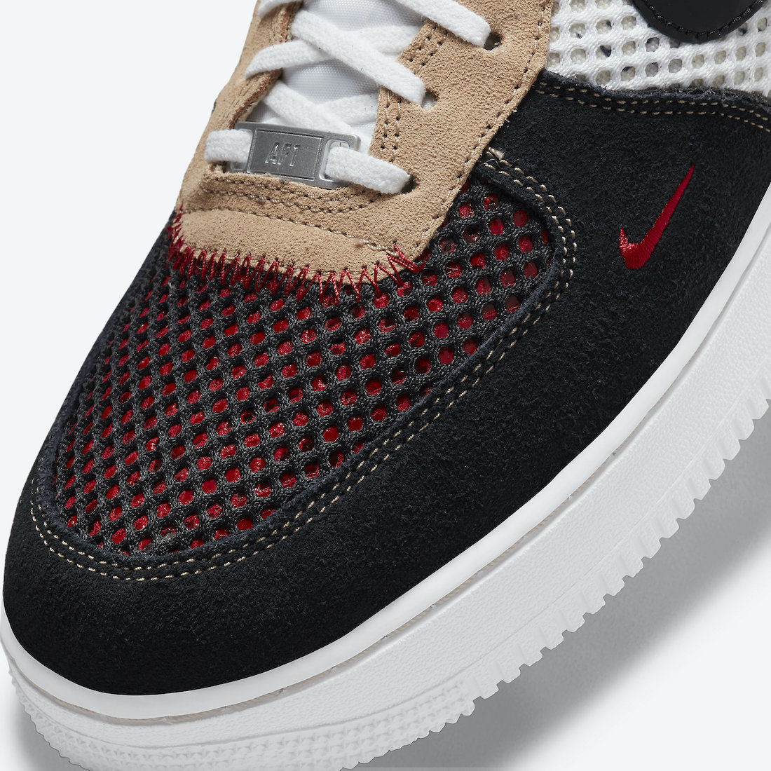 Nike Air Force 1 Low Alter Reveal DO6110-100 Release Date Info