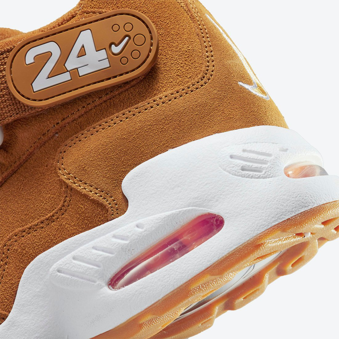 Nike Air Griffey Max 1 Wheat GS DO6685-700 Release Date