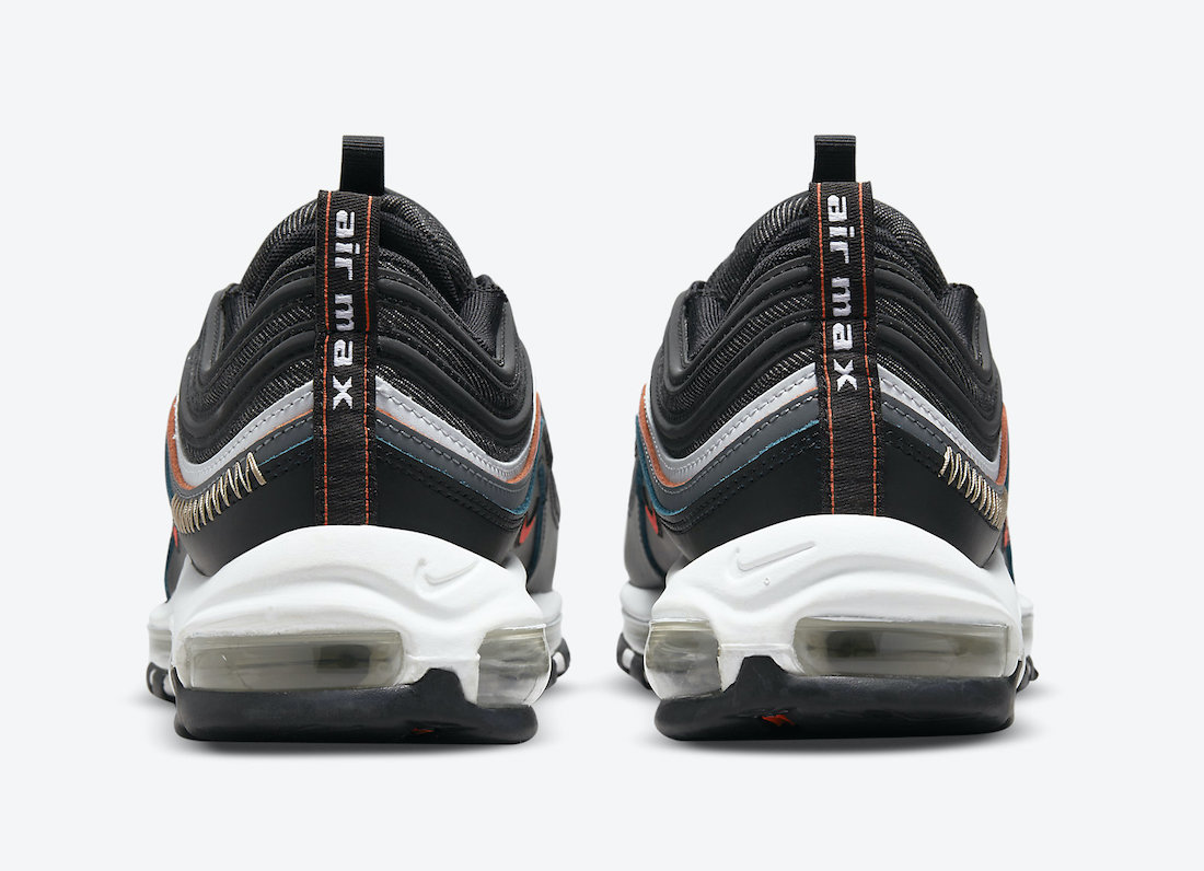 Nike Air Max 97 Alter Reveal DO6109-001 Release Date Info