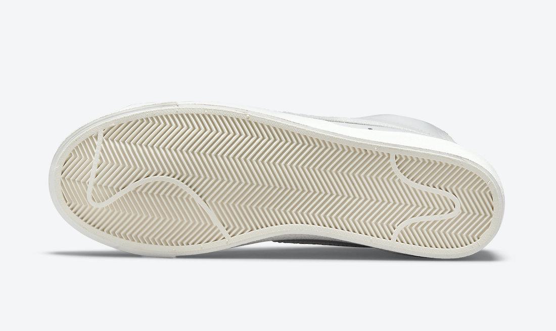 Nike Blazer Mid Sports Specialties DD8021-001 Release Date Info