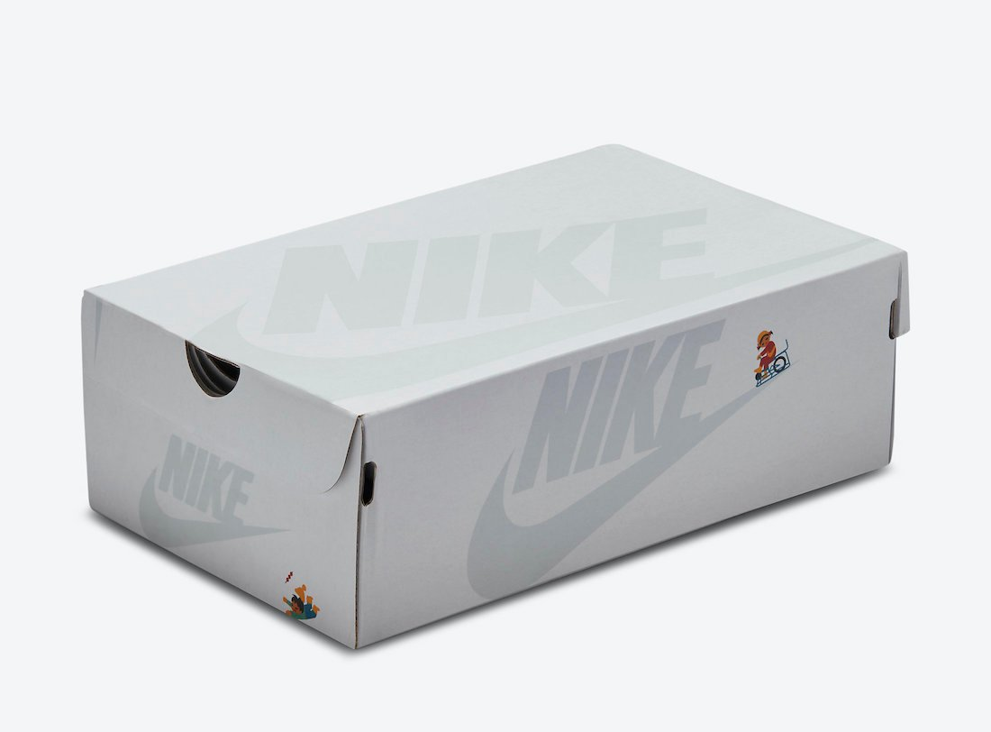 Nike Dunk Low Ice Christmas DO2326-001 Release Date Info