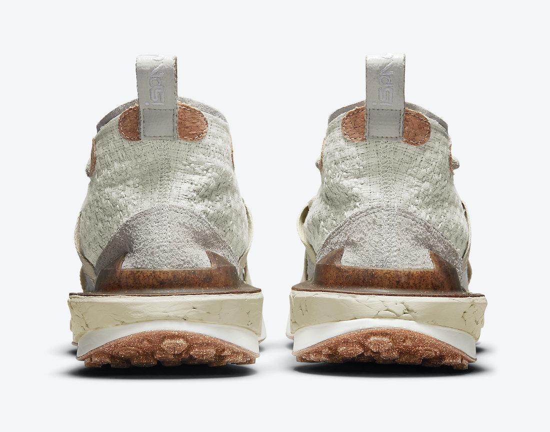 Nike ISPA Drifter Split NTRL CZ0238-100 Release Date Info