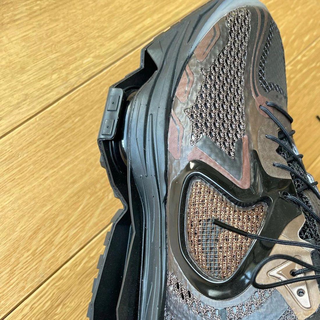 Nike Zoom MMW 4 Brown Release Date Info