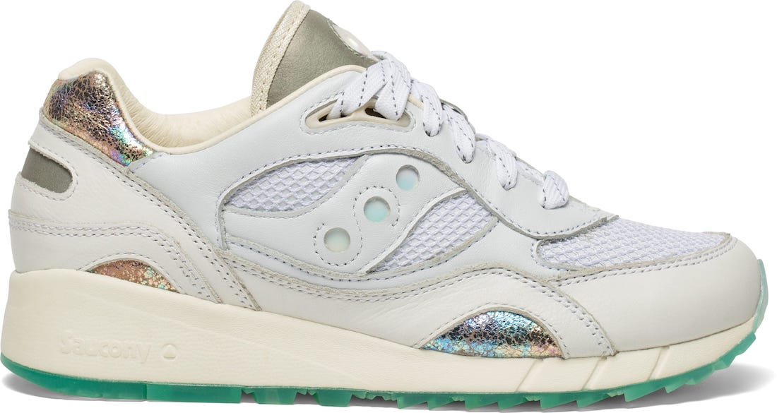 Saucony Shadow 6000 Pearl Release Date Info