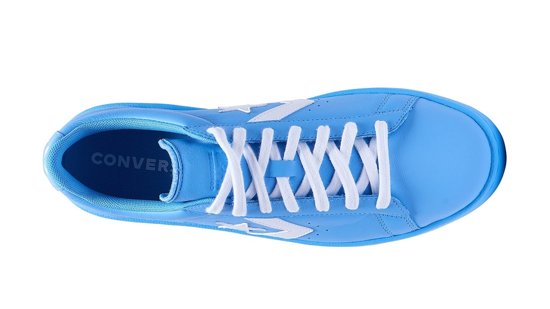 Shai Gilgeous-Alexander Converse Pro Leather Ox 172589C Release Date Info